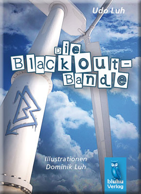 Cover Blackout-Bande